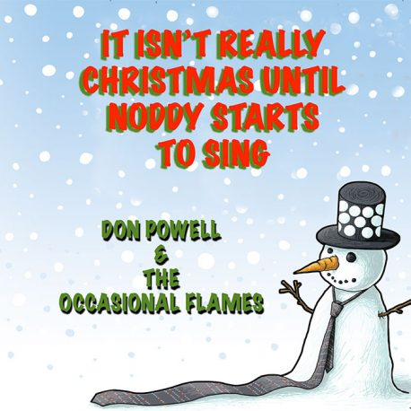 DON POWELL'S OCCASIONAL FLAMES