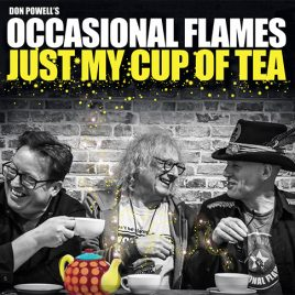 Just My Cup Of Tea – CD