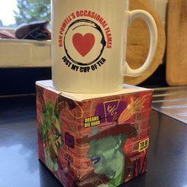 Just My Cup Of Tea – Mug